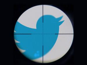 Twitter exibe tweets de pessoas que você não segue