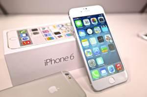 iPhone 6 dobra no bolso