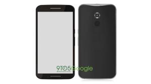 Revelamos o Nexus 6 (esta é uma representação com base no original feito por 9to5Google)
